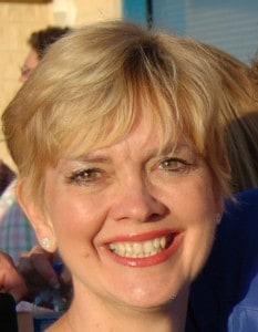 Kathleen Ganster
