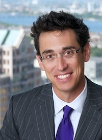 Evan Falchuk, Best Doctors