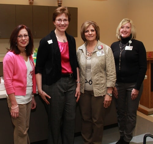 Women Encouraged To Know Their Breast Cancer Risks