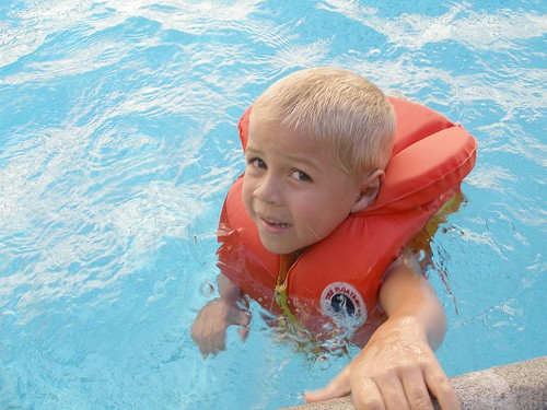 Swimming Safety Tips