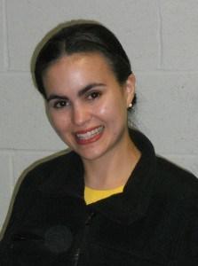 Gilda Arroyo