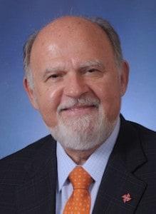 John W. Walsh