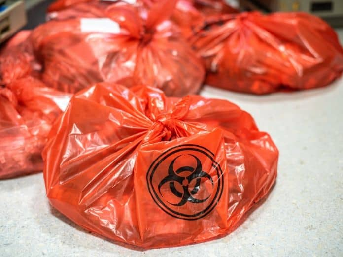 The Importance of Biohazard Bags in the Healthcare Industry