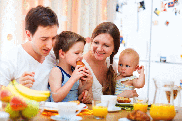 pittsburgh nutritionist food advice for kids