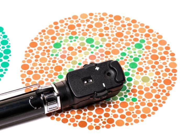 Ways Color Blindness Affects Daily Life