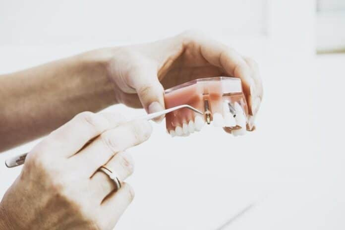 will insurance cover cosmetic dentistry