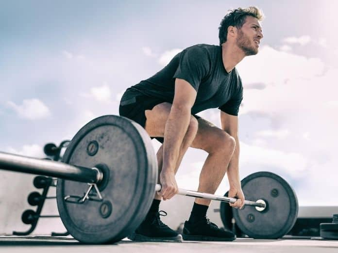 The Incredible Health Benefits of Deadlifts