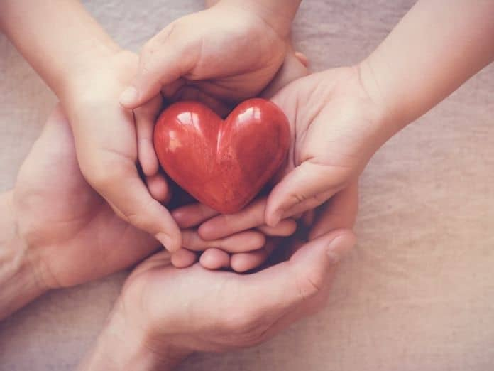 How Giving Back Can Be Good for Your Health