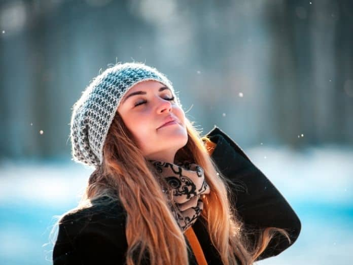 How To Spend More Time Outside This Winter
