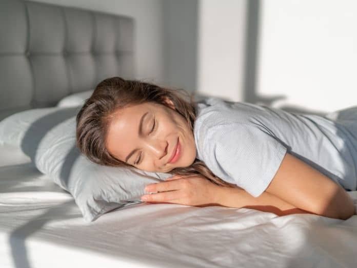 Proactive Ways You Can Improve Your Sleep Tonight