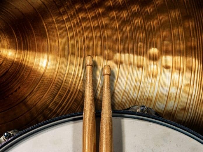 The Many Benefits of Drumming