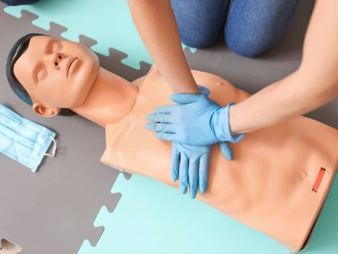 Why First Aid Training Is Important for Teachers