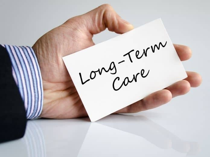 Challenges for Long-Term Caregivers