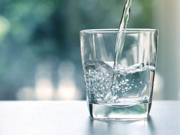 Top Benefits of Drinking Cold Water
