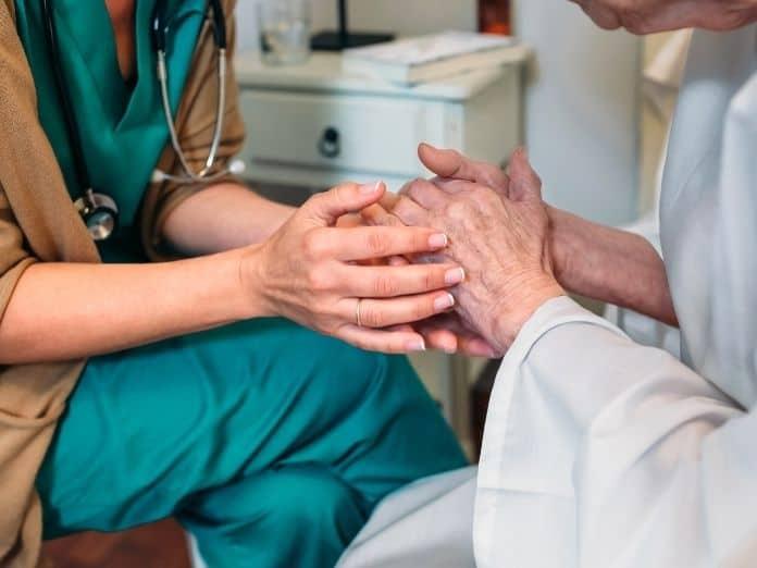 3 Biggest Responsibilities for Hospice Caregivers