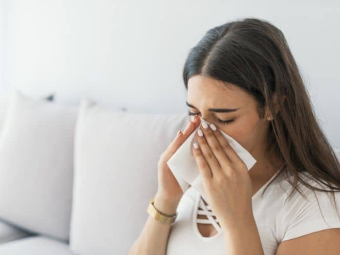 The Common Types of Allergy Triggers