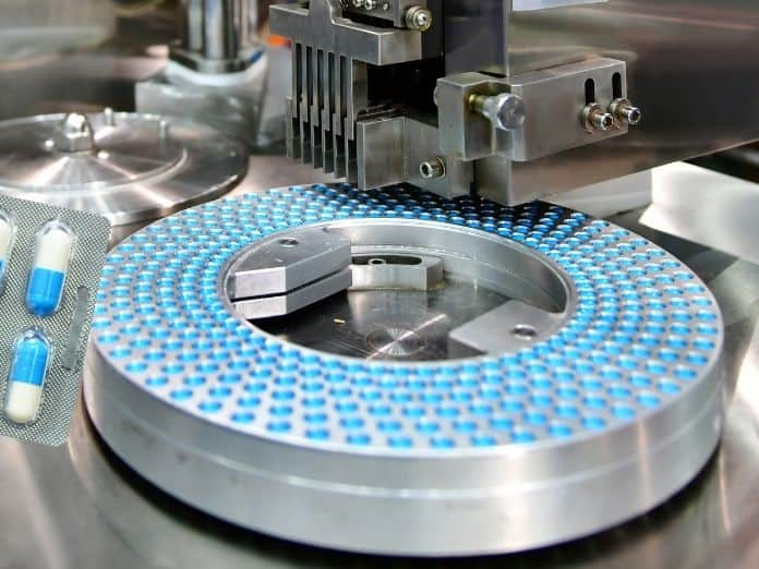 The Importance of API Manufacturing