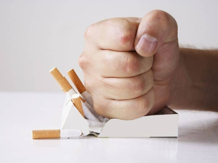 How Quitting Smoking Will Improve Your Life