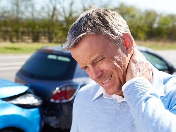 Common Car Accident Injuries To Watch Out For
