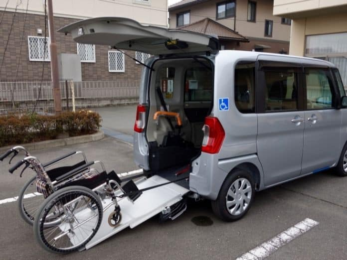 What To Know About Wheelchair-Accessible Vehicles?