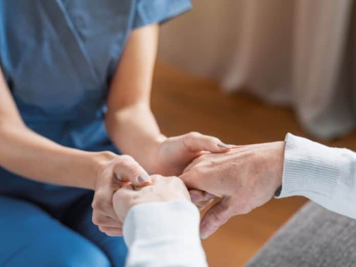 How To Support Someone Who Is a Caregiver