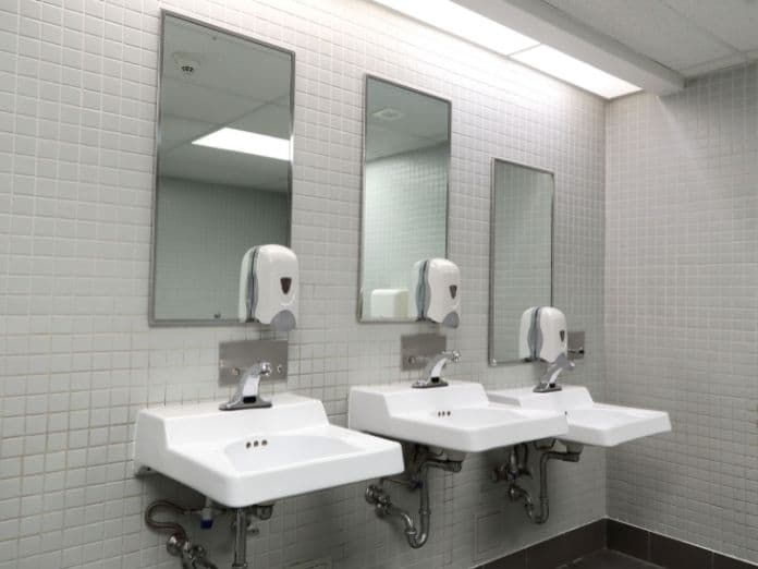 Which Bacteria Are Most Common in School Restrooms?