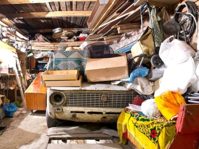 Understanding the Psychological Roots of Clutter