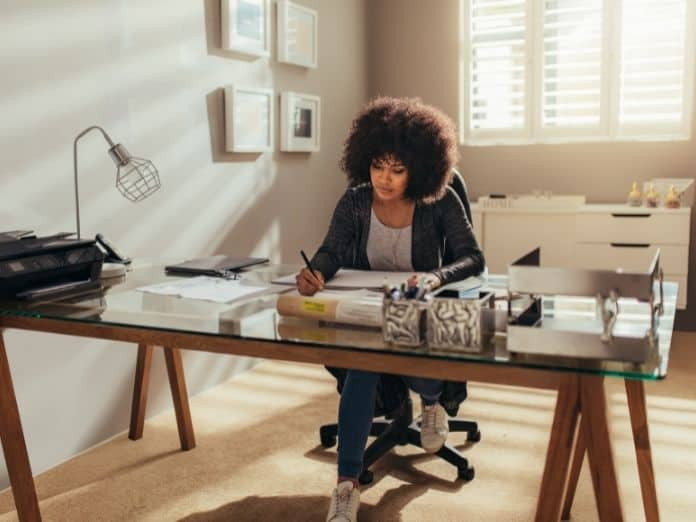 Your Biggest Health Concerns When Working From Home