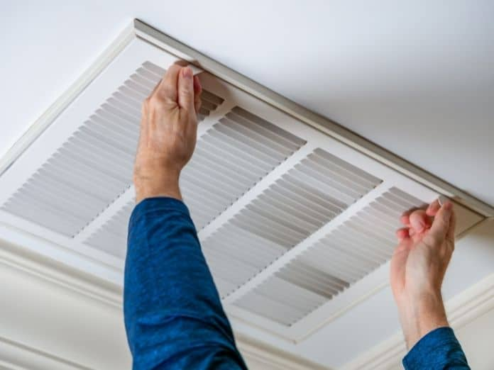 Different Ways To Ensure Healthy Indoor Air Quality